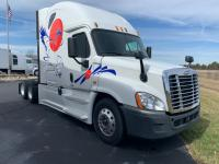 Pre-Owned 2016 Freightliner Evolution