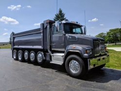 New 2020 Western Star 4700SF