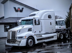 New 2020 Western Star 5700XE Aero