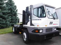 New 2019 Ottawa T2 Raised Roof Cab