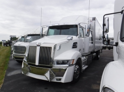 New 2020 WESTERN STAR 5700XE