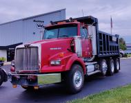 Pre-Owned 2006 WESTERN STAR 4900