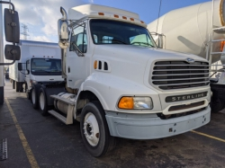 Pre-Owned 2006 Sterling 9500