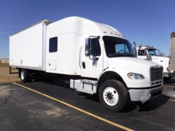 Pre-Owned 2015 Freightliner M2106