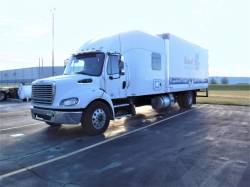 Pre-Owned 2015 Freightliner M2112