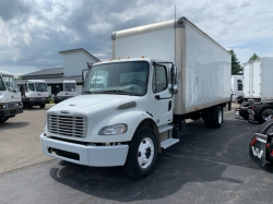 Pre-Owned 2012 FREIGHTLINER M2106