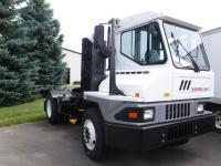 New 2020 Ottawa T2 Raised Roof Cab